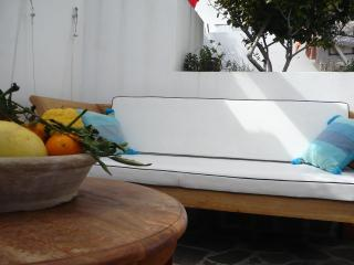Naif double bedroom with private  bathroom + wifi - Lipari vacation rentals