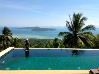 Villa Taling Ngam, Amazing Sea View - Taling Ngam vacation rentals
