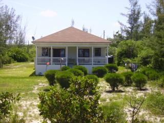 Seabreeze Cottage, Eleuthera Bahamas - Tarpum Bay vacation rentals