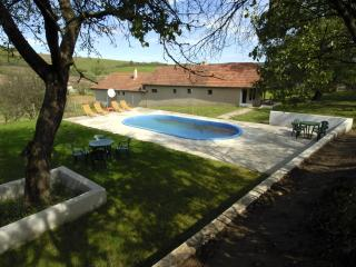 Beautiful Cottage with Internet Access and Cleaning Service - Szakacsi vacation rentals