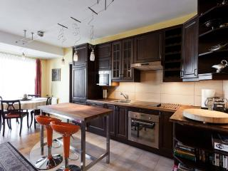 2bdr Trinity Apartment in the Jewish Quarter - Krakow vacation rentals