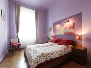 2bdr Old Town Apartment - Krakow vacation rentals