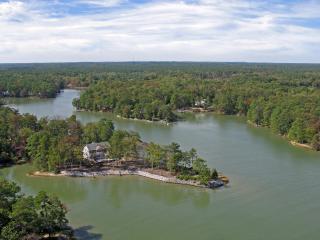 Heron Point, Home on Chespeake Bay, Reedville, VA - Reedville vacation rentals