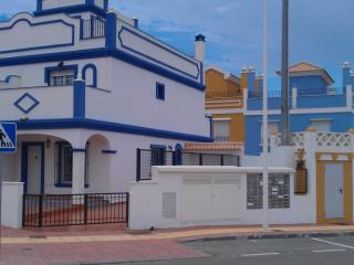 Stunning modern 3B house in a village by the sea, - San Juan de los Terreros vacation rentals