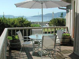 Cozy House with Deck and Internet Access - Eastsound vacation rentals