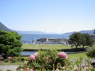 Seawatch on Orcas Island - Orcas Island vacation rentals