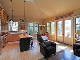 Wild Currant Bungalow on Orcas Island - Orcas Island vacation rentals