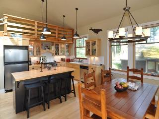 Wild Currant Bungalow on Orcas Island - Eastsound vacation rentals