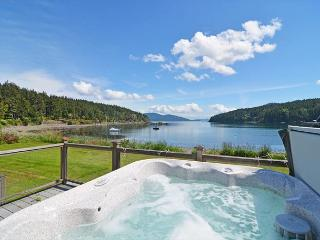A Sailor's Rest on Orcas Island - Decatur Island vacation rentals