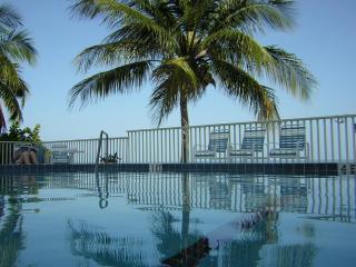 Ocean/Beachfront  Condo on Coco Plum - Marathon vacation rentals