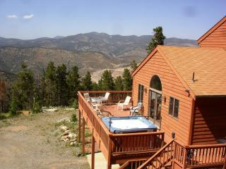 It's time to Enjoy the Rockies - Evergreen vacation rentals