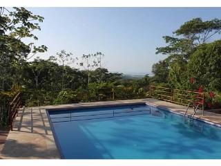 Casa de Ventanas, Ojochal Costa Rica - Ojochal vacation rentals