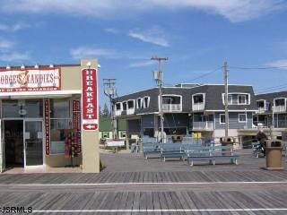 Stay at 7th and the Boardwalk in  Ocean City, NJ - Ocean City vacation rentals