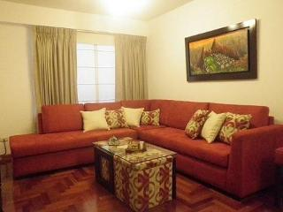 Miraflores Apartment For Rent Lima - Lima vacation rentals