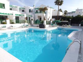 1 bedroom Condo with Fitness Room in Puerto Del Carmen - Puerto Del Carmen vacation rentals