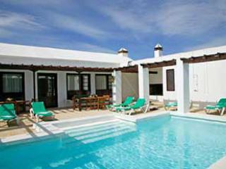 Cartaphilus - Lanzarote vacation rentals