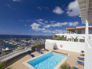 Vellamo - Lanzarote vacation rentals