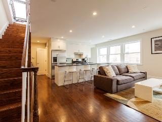 South End Boston Furnished Apartment Rental - 16 East Springfield Street Unit 6 - Lynn vacation rentals