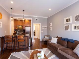 Back Bay Boston Furnished Apartment Rental 304 Newbury Street Unit 1 - Boston vacation rentals