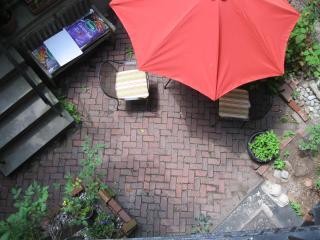 Back Bay Boston Furnished Apartment Rental - 296 Marlborough Street Unit 1 - Boston vacation rentals