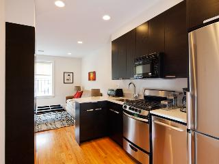 South End Boston Furnished Apartment Rental - 784 Tremont Street Unit 3 - Boston vacation rentals