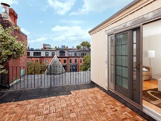 Back Bay Boston Furnished Apartment Rental - 296 Marlborough Street Unit 7 - Boston vacation rentals