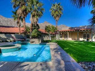 Desert Bloom - Image 1 - Palm Springs - rentals