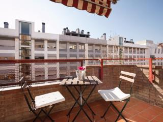 Olympic Stay *** Cocoon Families (BARCELONA) - Barcelona vacation rentals
