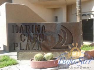 Marina Cabo Plaza 106-B - Image 1 - Cabo San Lucas - rentals