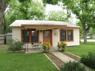Vacation Rental in New Braunfels