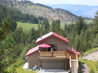 Mill Creek Retreat - Pray vacation rentals
