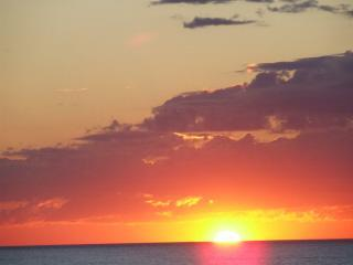 Sunset at Glen Green by the Sea - Glen Green by the Sea - Prince Edward Island - rentals