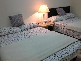 Cheapest Suite in Central of Taipei with free wifi - Taipei vacation rentals