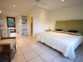 C06. Warwick Studio Cottage with Pool and Tennis - Warwick vacation rentals