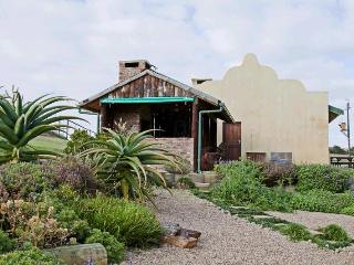 Cozy 3 bedroom Chalet in Western Cape with Deck - Western Cape vacation rentals