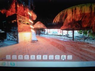Home Vacation Rental Casa Iguana - El Cuyo vacation rentals