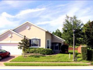 CHAMPIONS GATE ~ Superb 4-bed, 3-bath pool home! - Orlando vacation rentals