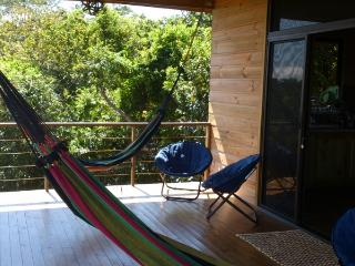 NEW HOUSE FOR 2,3,4  PERS, EQUIP SEA FOREST VIEW - Montezuma vacation rentals