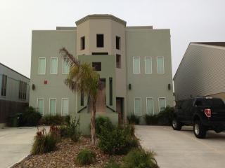 Beautiful Beach Side Condo-Unit 4-Upstairs Unit - Port Isabel vacation rentals