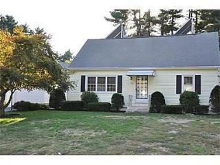 One Bedroom House Near Highway - Belchertown vacation rentals