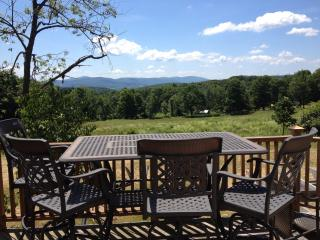 Hillsdale get away - Hudson vacation rentals