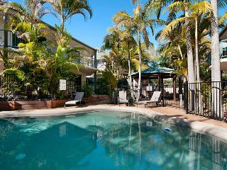 Beautiful 1 bedroom Resort in Byron Bay with Internet Access - Byron Bay vacation rentals