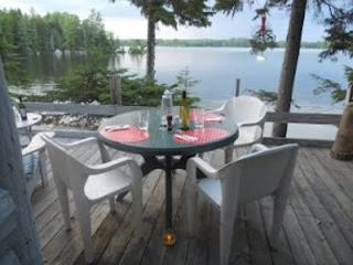 Loon Lodge - DownEast and Acadia Maine vacation rentals
