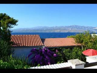 6083 A(4) - Splitska - Splitska vacation rentals