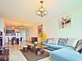 Panama City Paitilla Sol 2BR Corporate Rental - Panama City vacation rentals