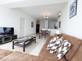 Panama City Nunez 1BR Vacation Apartment - Panama City vacation rentals