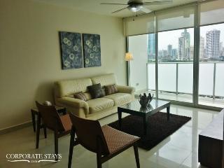 Panama City Paitilla City 2BR Extended Stay Flat - Panama City vacation rentals