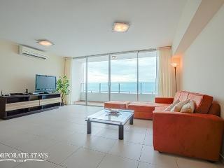 Panama City San Francisco Ocean 3BR Vacation Flat - Panama City vacation rentals