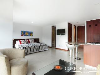 Rio Sur   Corporate Studio   Poblado, Medellin - Medellin vacation rentals