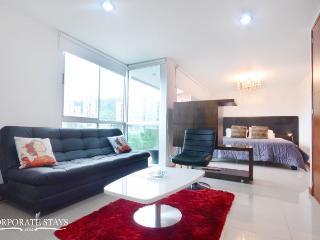 Arezzo | Studio for Rent | Poblado, Medellin - Medellin vacation rentals